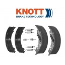 Kit freins KNOTT 30-2261